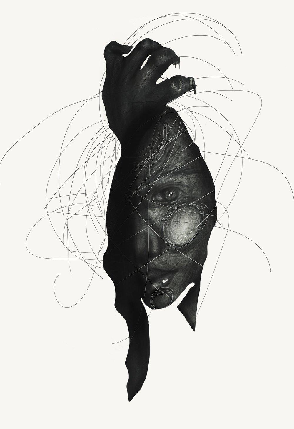 Medusa no. 1