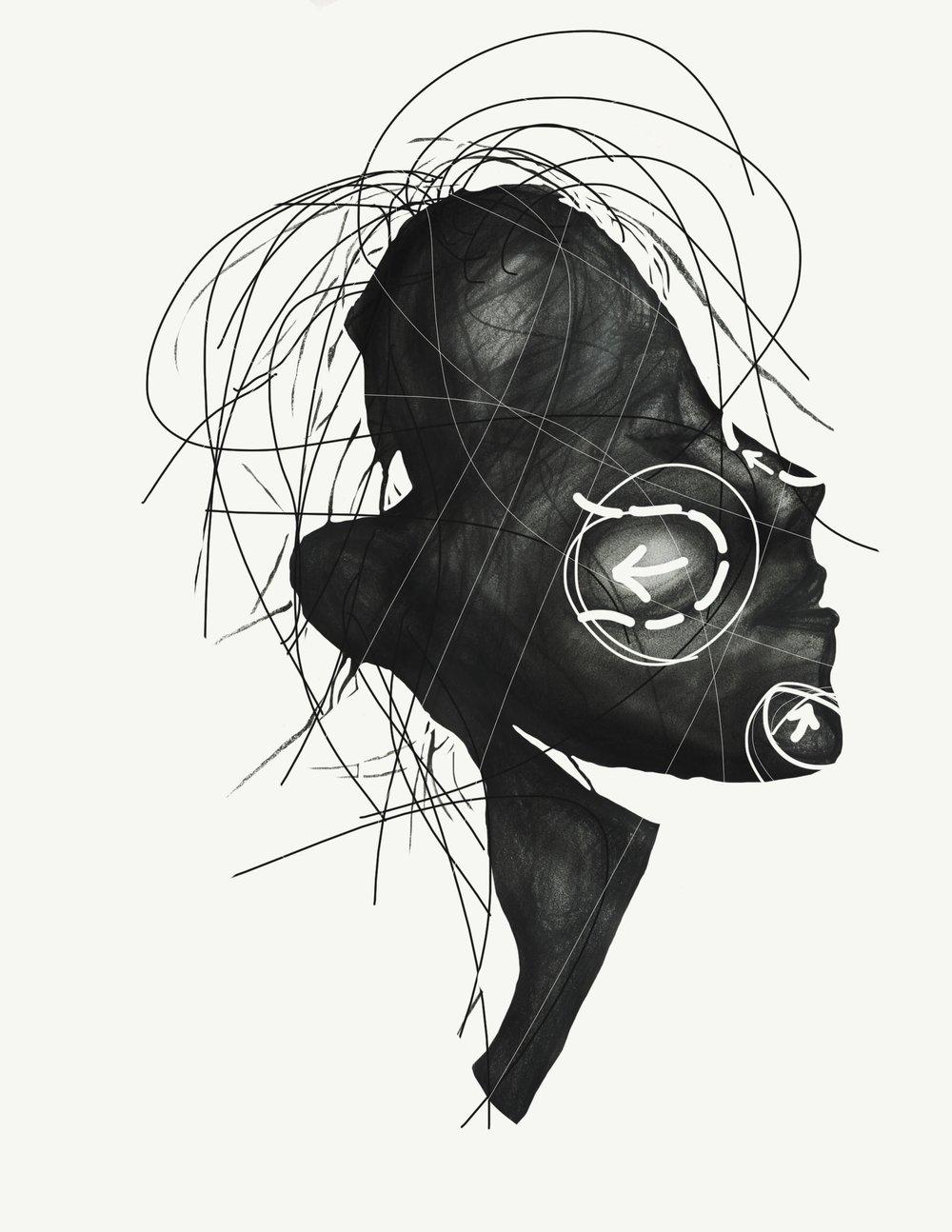 Medusa no. 2
