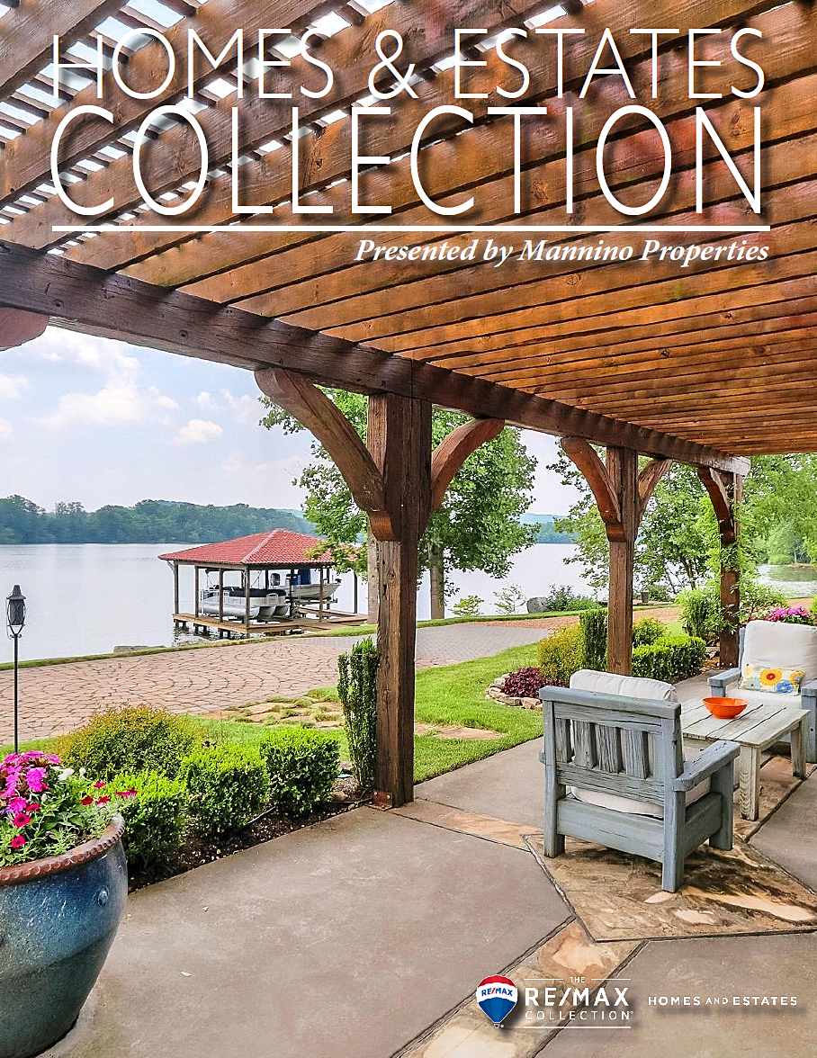 Online Magazine - Homes & Estates CollectionHomes & Estates Collection is a beautifully designed online magazine that can be shared with clients and other Realtors. Each agent is offered a monthly publication featuring all their current listings upon request. Individual property e-magazines are available upon request for properties priced over $750,000. This can be shared on social media and viae-blast.