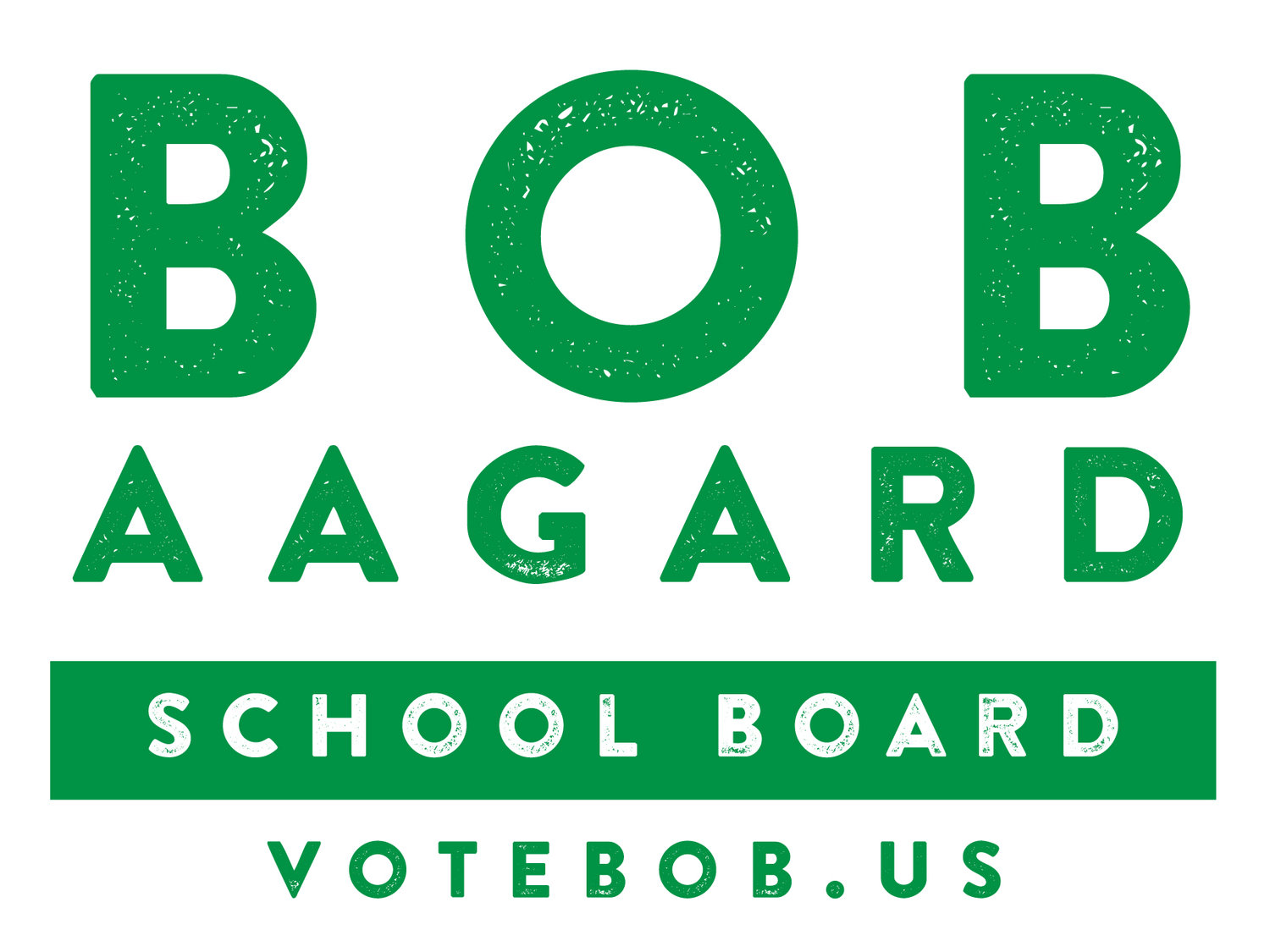 Bob Aagard for Granite School Board