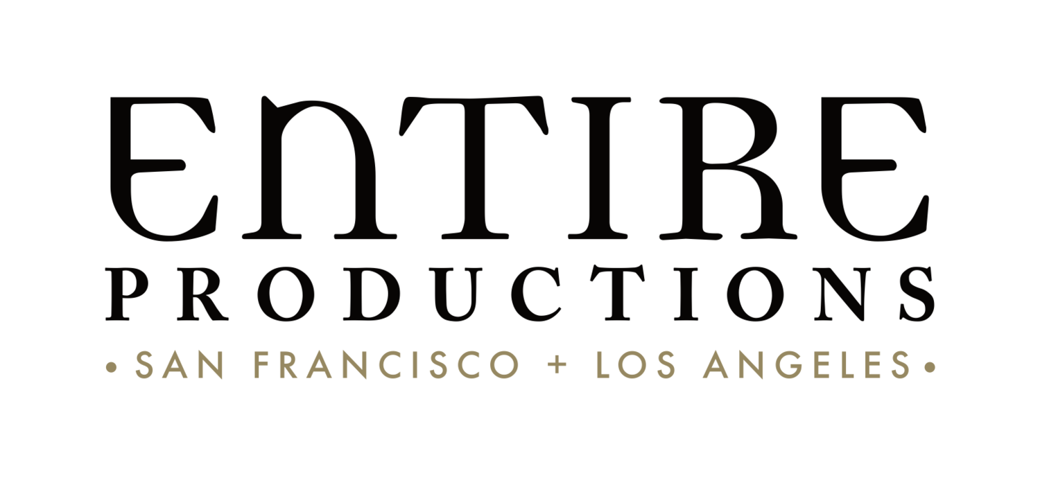 Entire Productions, Inc.