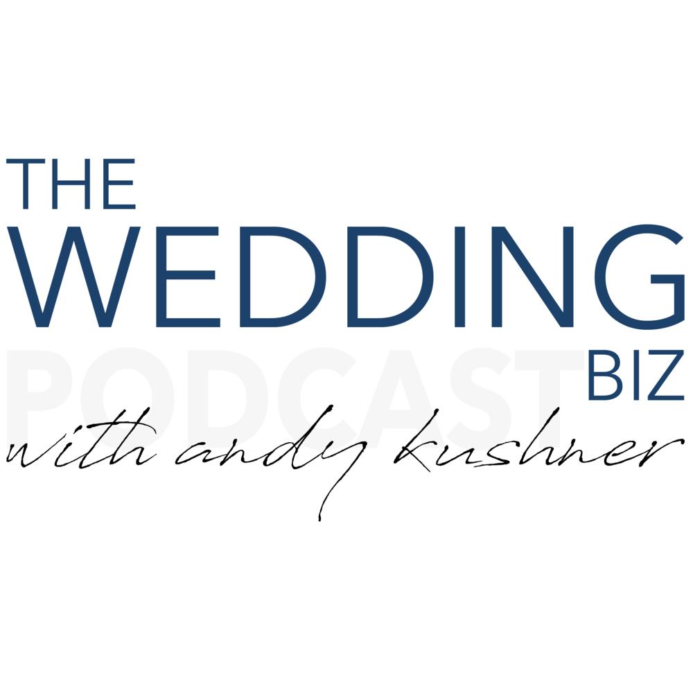 The Wedding Biz Podcast