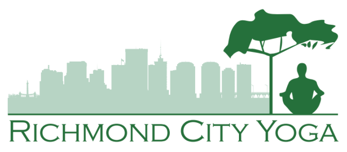 Richmond City Yoga Logo
