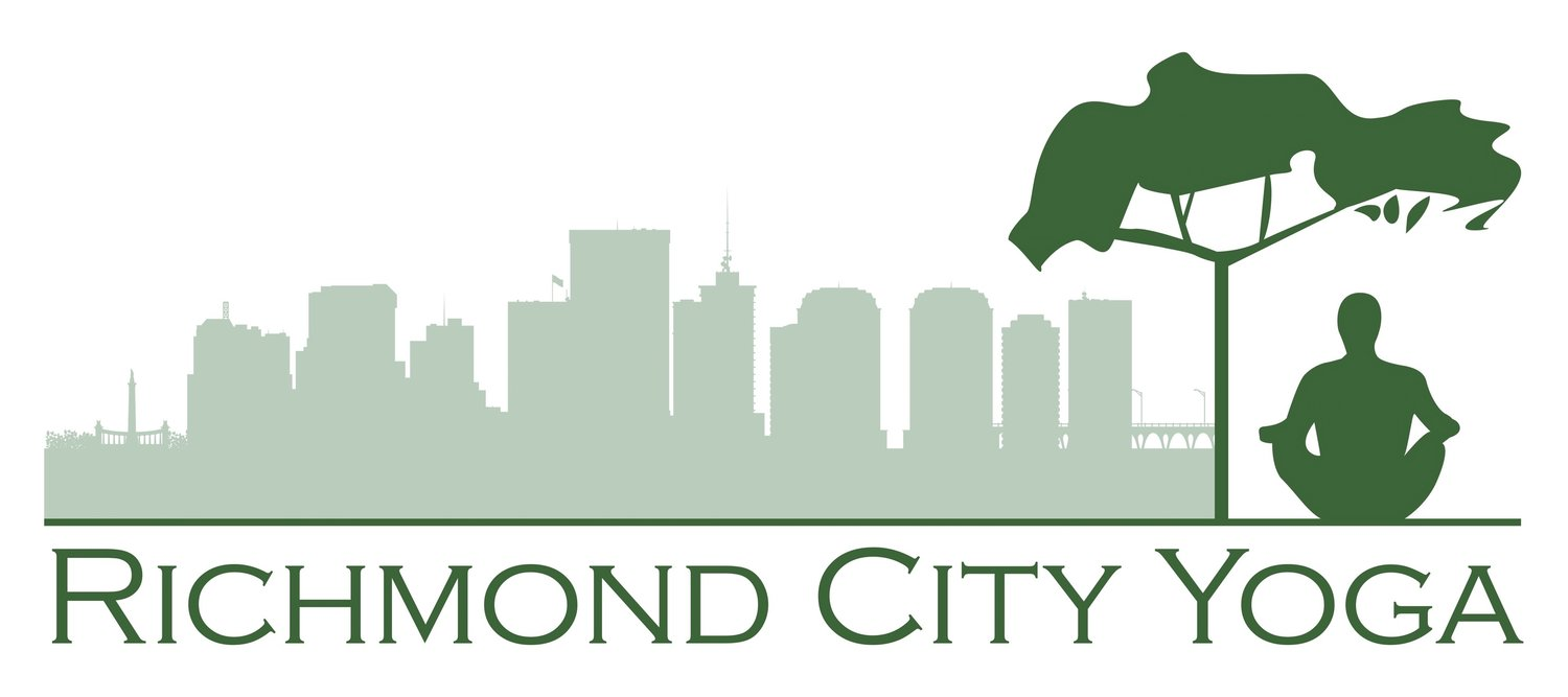 Richmond City Yoga