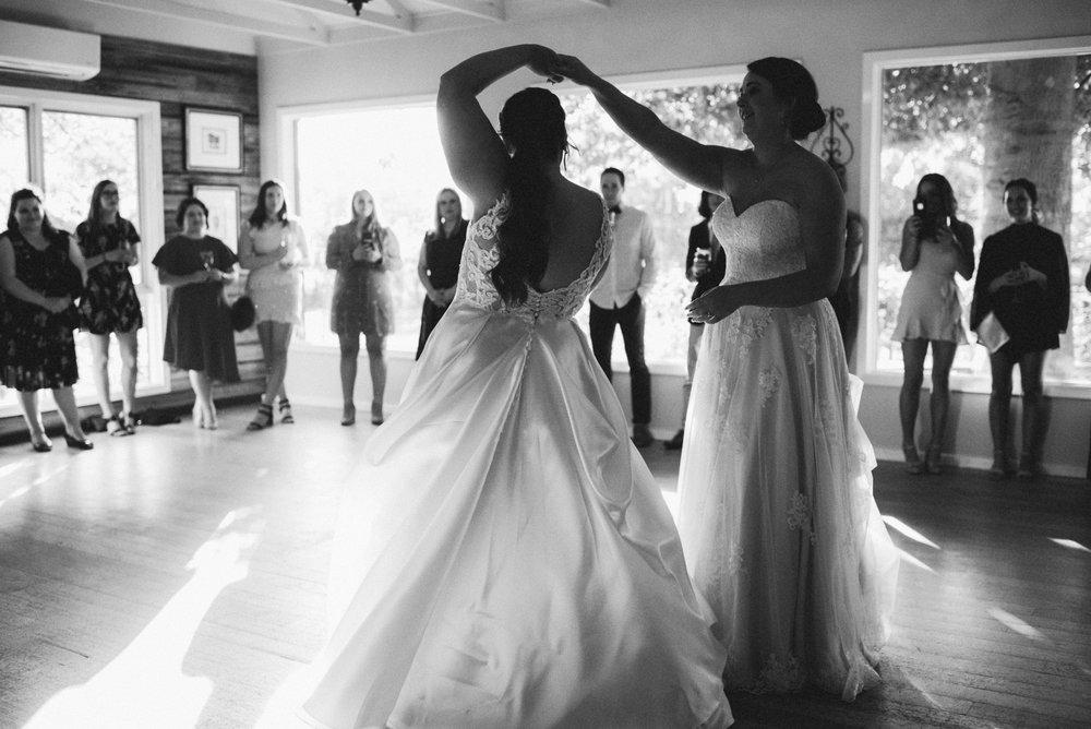ABBEY + KATE - YARRA VALLEY, VIC