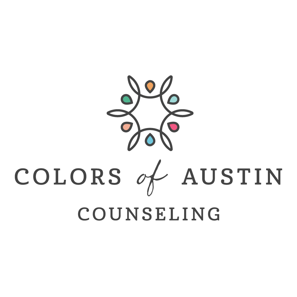 Colors of Austin Counseling