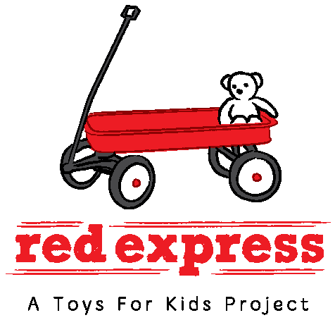 Red Express - A Toys For Kids Project
