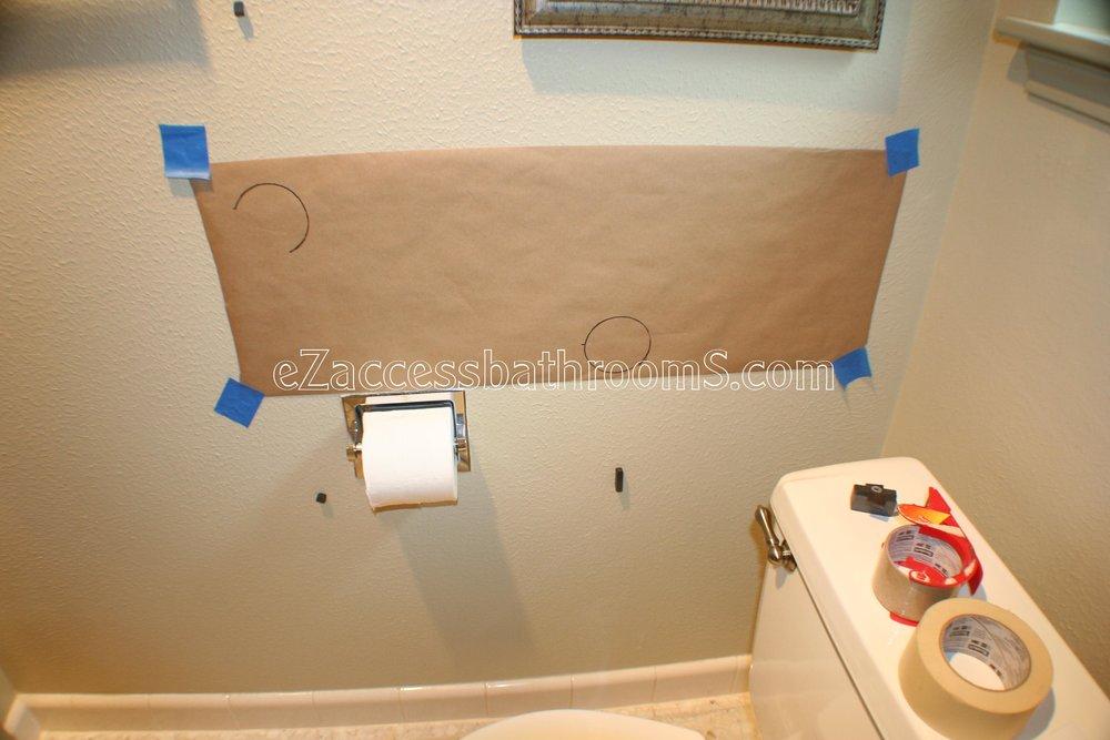 toilet grab bars installation houston 002.JPG