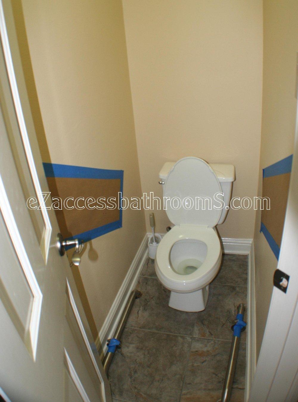 toilet grab bars installation houston 007.JPG