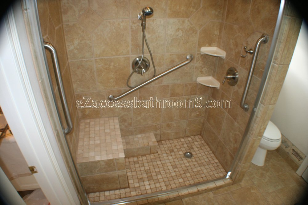 ELDERY FRIENDLY BATHROOMS EZACCESSBATHROOMS.COM 832202843 JOHNSON; 007.JPG