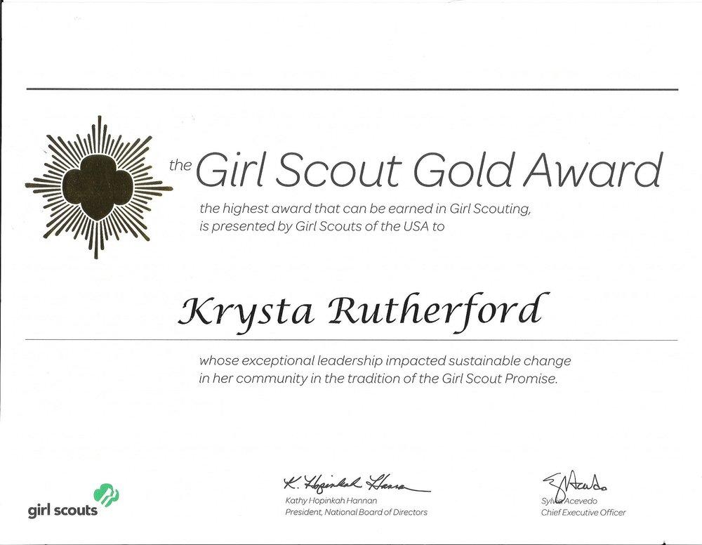 Gold Award Certificate.jpg