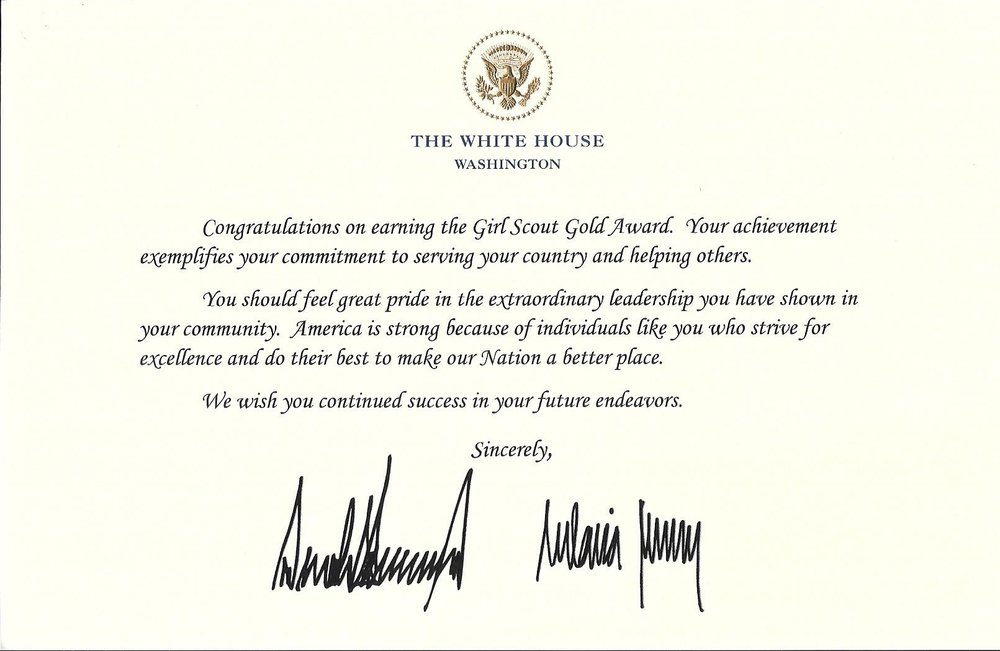 Letter from the White House.jpg