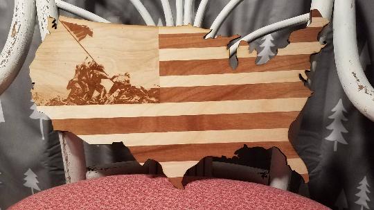 Iwo Jima Flag 1.png