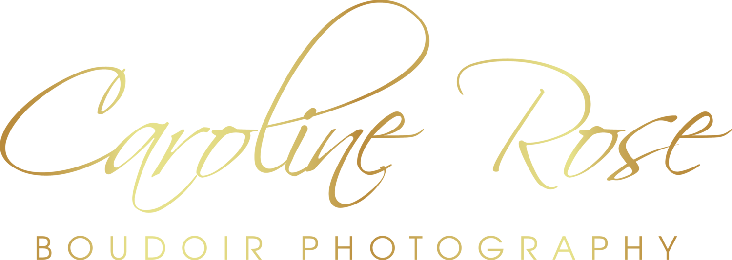 New Jersey Boudoir Photography Caroline Rose Boudoir Photographer