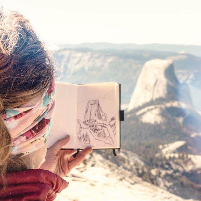 Climb: difficult. View: worth it✨✌🏽⛰☁️
