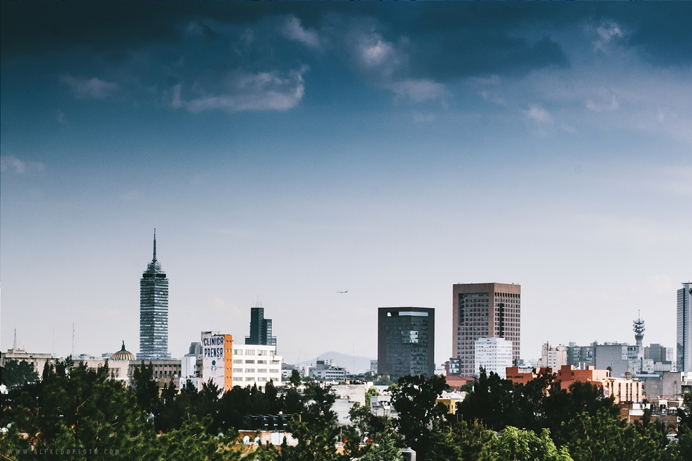 Ciudad de México, 2017.