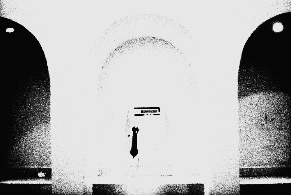 No more calls. –Kodak TRI-X 400.