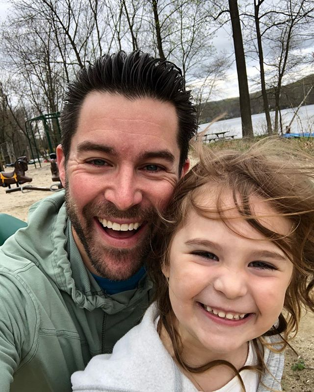 Had some fun today with my little firecracker 😍 . So thankful for the opportunity to have flexibility in what I do. . Create special moments with your loved ones . Pour hard into people that you can serve and equip them to rise . 6 week sprint is on!🔥 #lovehard  #serveothers #gratitude #businessbuilder #radicalintegrity
