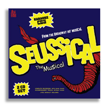 SEUSSICAL COMPLETE DIGITAL ALBUM