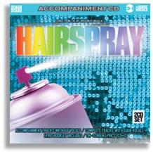 Hairspray Complete Digital Album