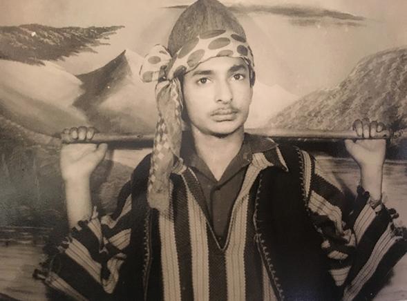 Memory of Punjab