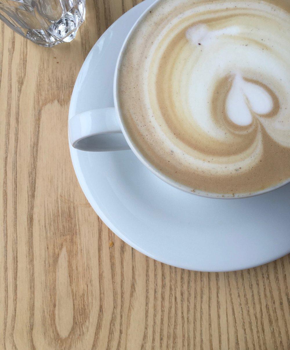 world coffee guide