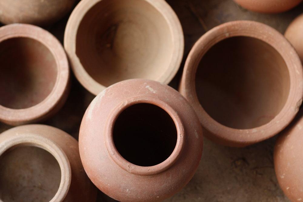 Bangalore Potters village