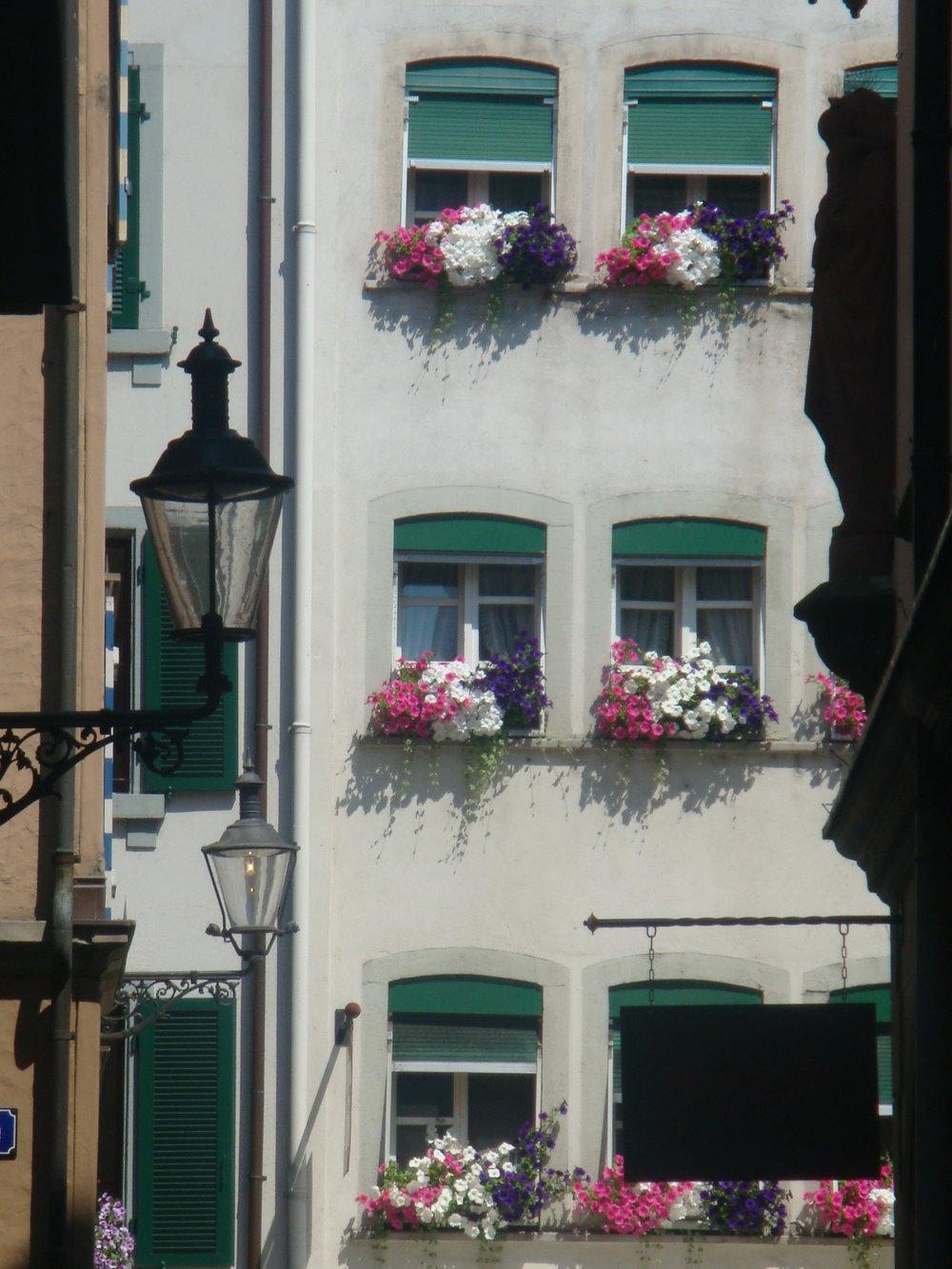 Lucerne and Zurich | Switzerland Photo Essay