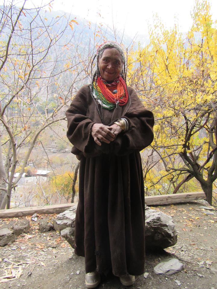 Kalasha Tribe Pakistan