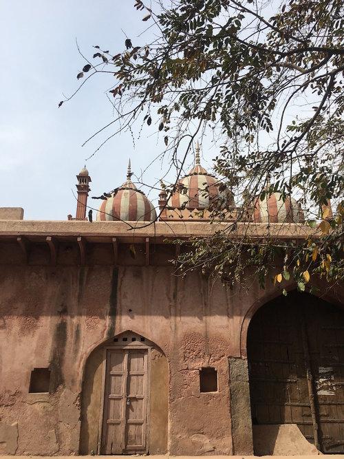 Delhi Tombs