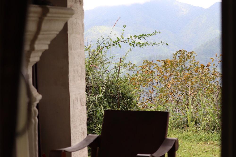 Jilling Terraces