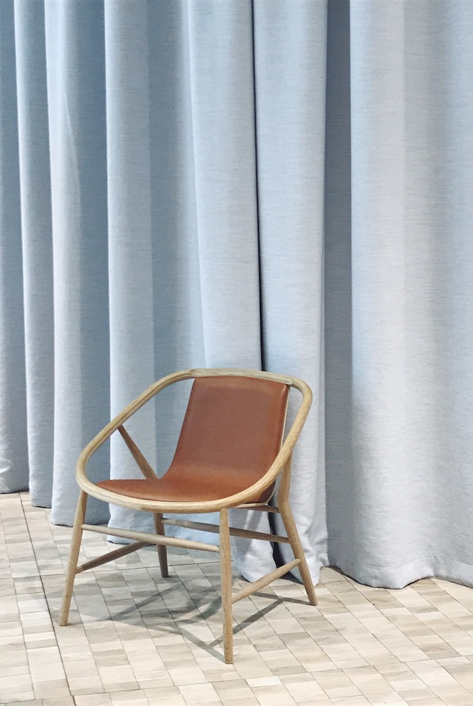 Chair by Fredericia
