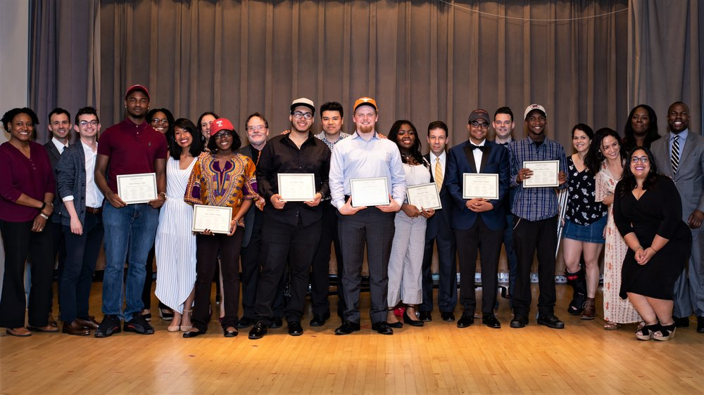 PMAY Artists Initiative Graduates and Advocates 2018.jpg