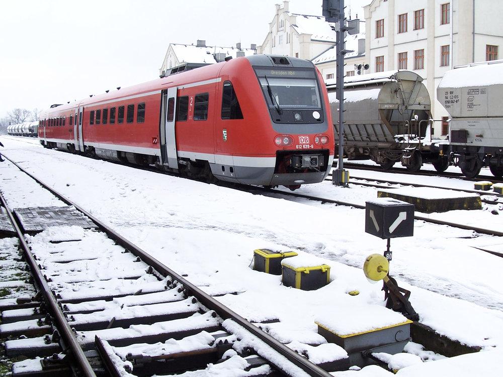 Liberec / 21. 3. 2007