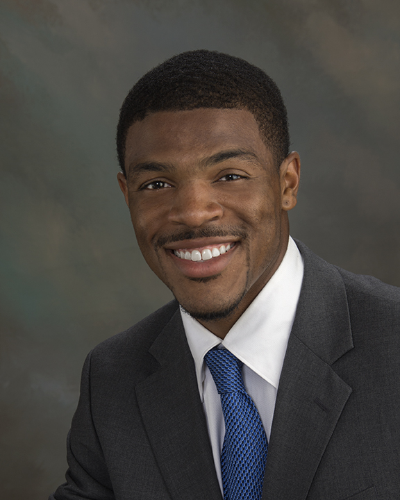 Marcus Wingate, Marketing Advisor   - USF B.S. & MBA Degree