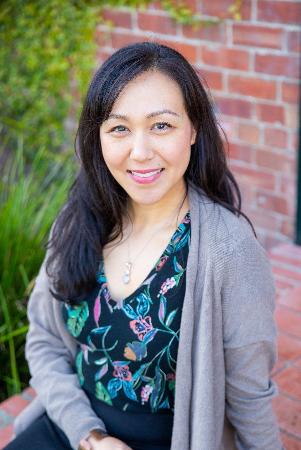 Patty H. Liu, M.S. -