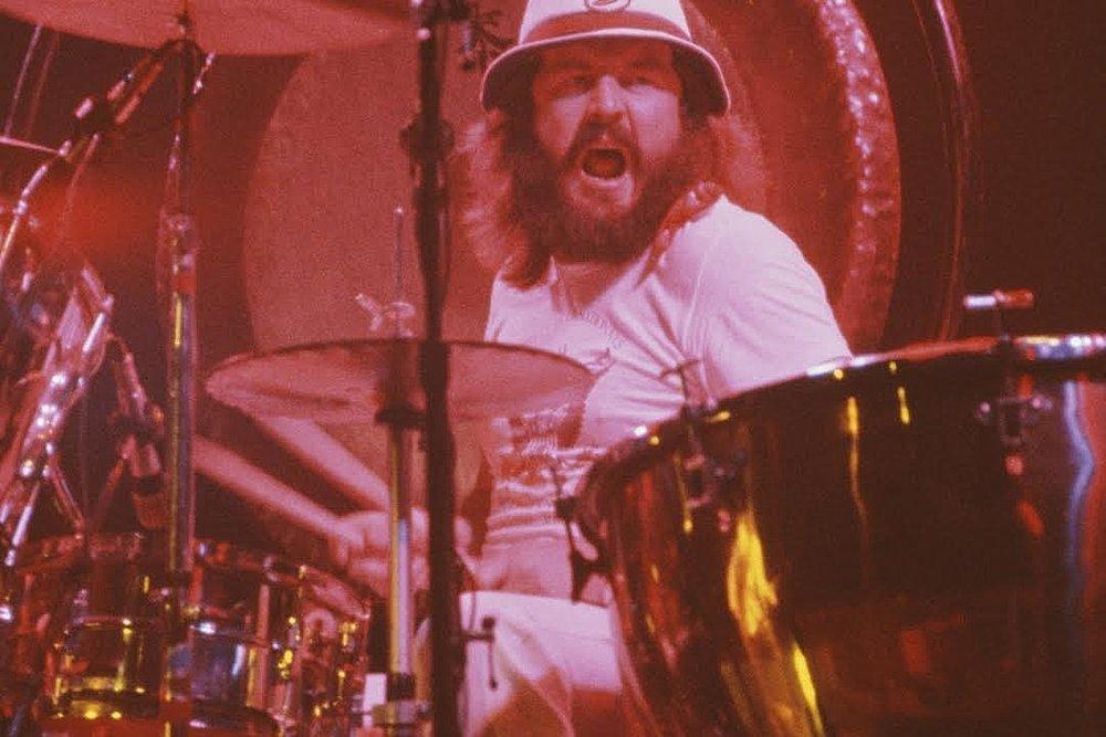 John Bonham -