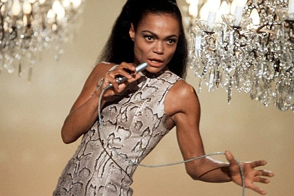 Eartha Kitt -