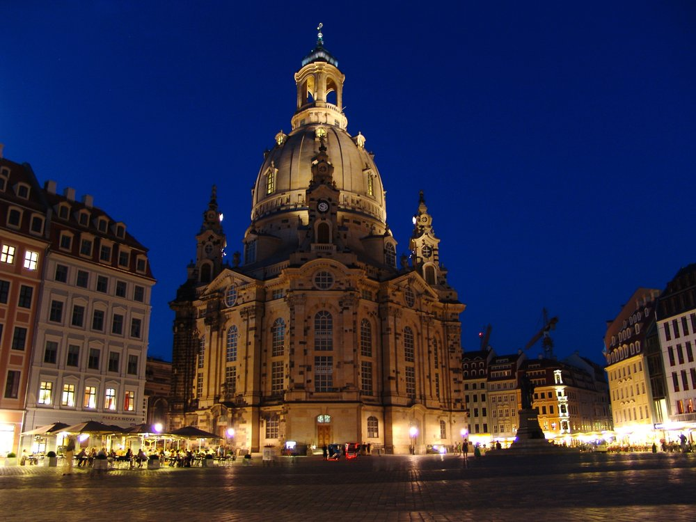 Dresden and Cracow - Winter wonderland - Christmas markets