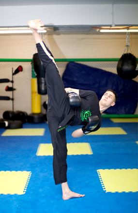 taekwondo ruislip