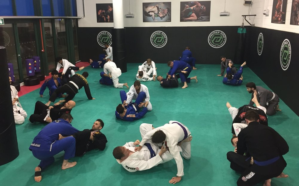 BRAZILIAN JIU JITSU  BJJ in Ruislip, Harrow & Newton Abbot     book a free trail