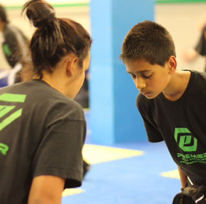 teen martial arts ruislip