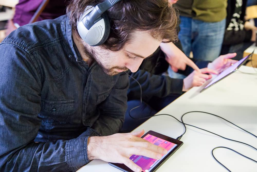 About - Hi there!
