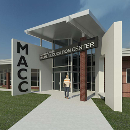 Moberly area community college (MACC)