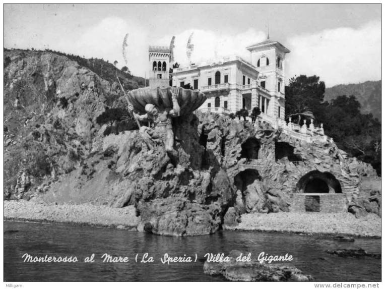 1910-BLING! VILLA PASTINE