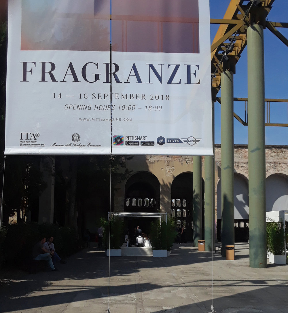 PITTI FRAGRANZE