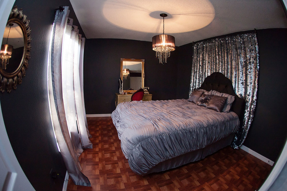The Glam Suite