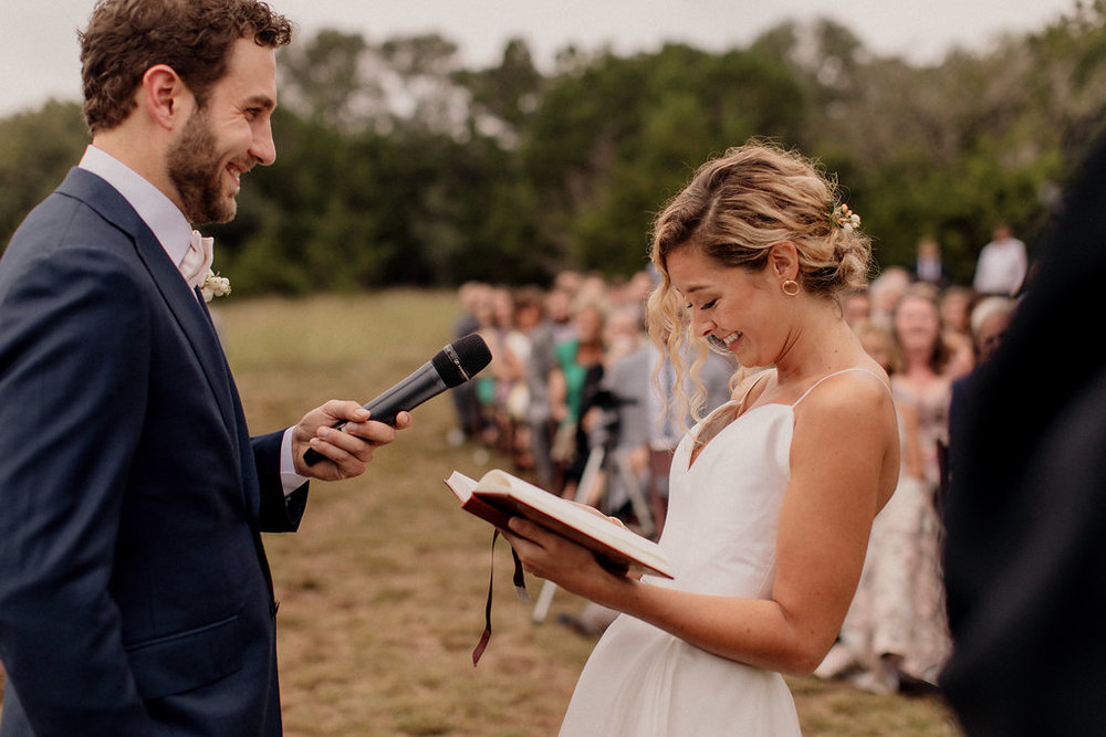 Images by  Kindred Weddings