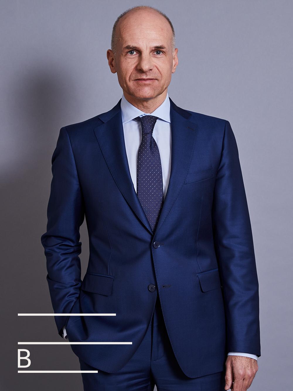 Mag. Nikolaus BAUER  Rechtsanwalt   Erfolgreiche Prozessführung