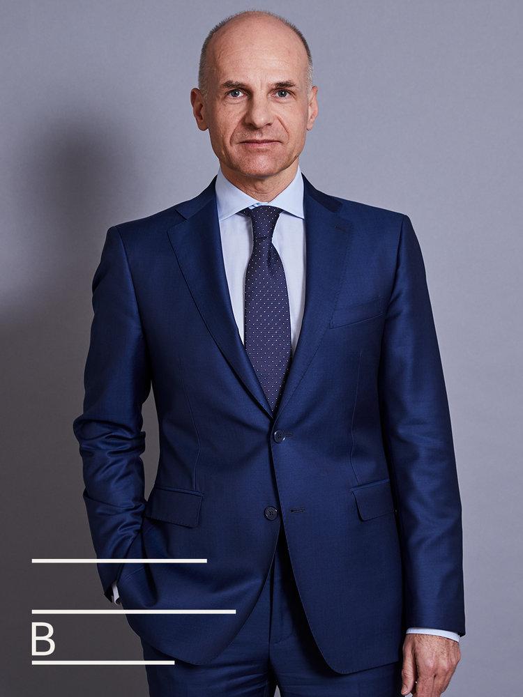 Mag. iur. Nikolaus BAUER  Rechtsanwalt   Mehr erfahren